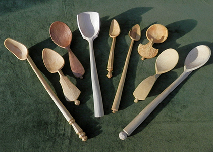 jane spoons