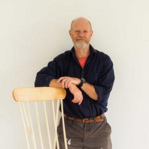 Dave Cockcroft